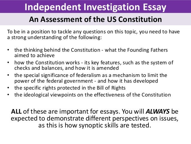 how do interpretations of the us constitution differ   essay examining different interpretations of the us constitution 9