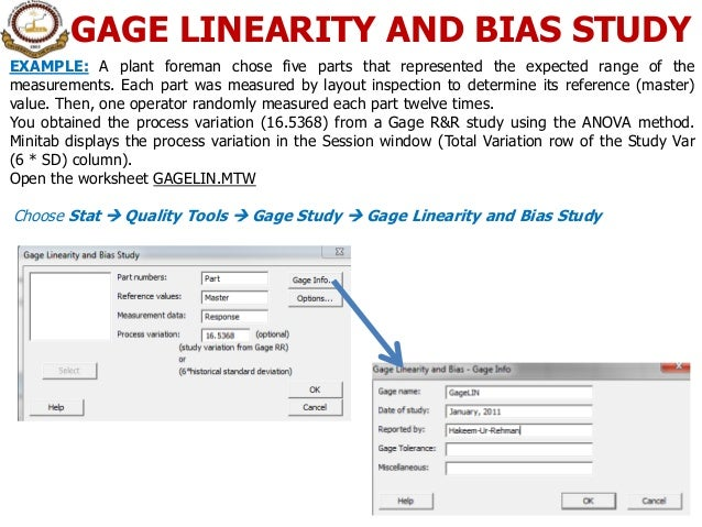 Gage R&R Template in Excel | Evaluate Your Measurement System