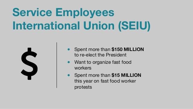 Food Service Contractors Definition
