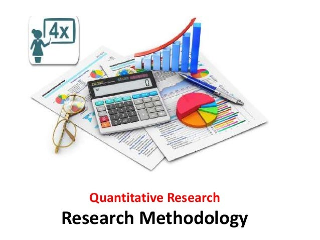 quantitative research methodology Learn about the distinction between quantitative and qualitative methods of research, and some advantages and disadvantages of each.
