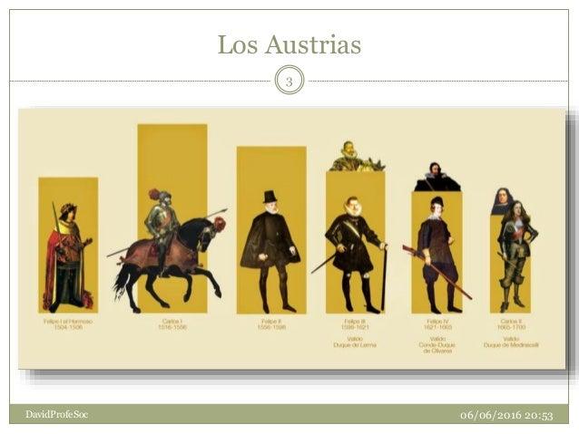 Resultado de imagen de el imperio de los austrias