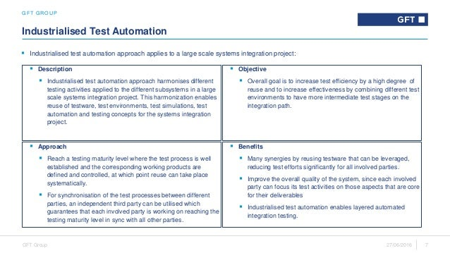 Extent 2016 Test Automation And Agile Testing