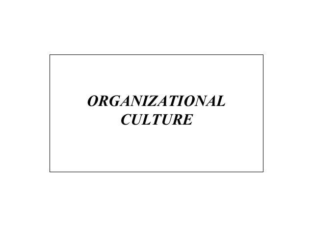 10 ORGANIZATIONAL BEHAVIOR10