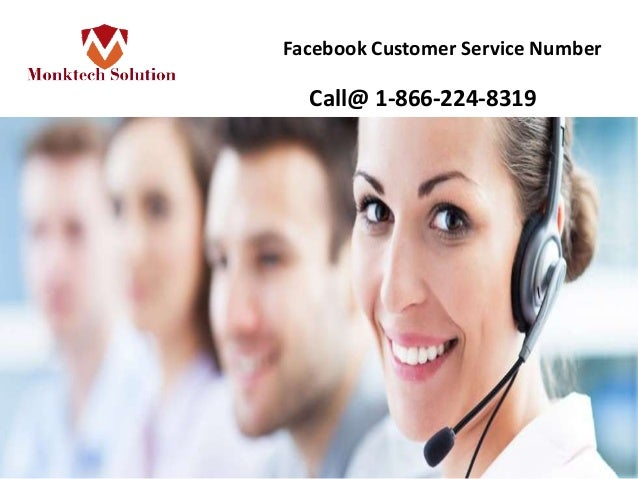 Facebook Customer Service Number Call@ 1-866-224-8319