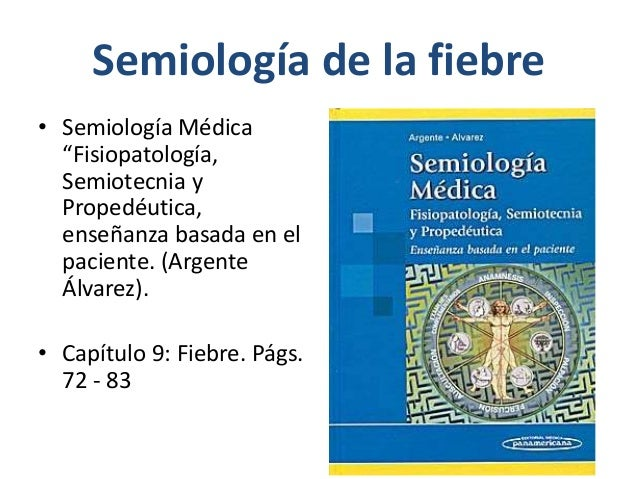 Semiologia Argente Pdf