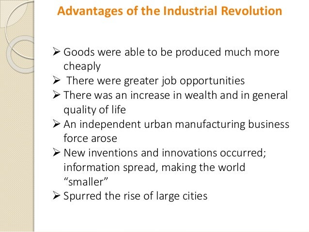 effect of industrial expansion on the  continues to spur debate over its impact on economic growth and jobs  with  some workers and industries facing painful disruptions as they.