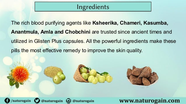Natural Blood Purifier Supplements, Remedies for Clear Skin