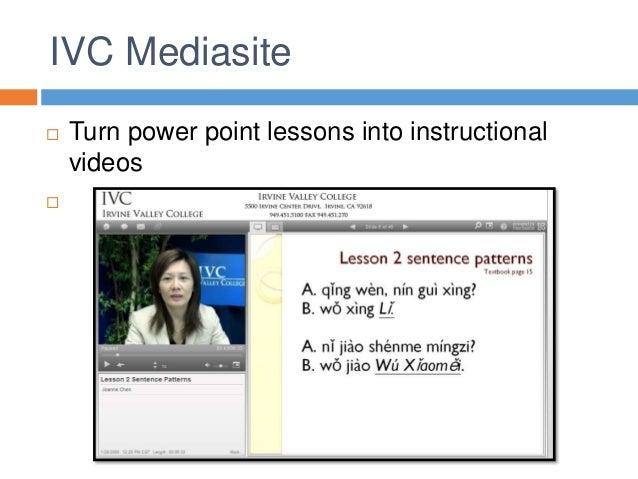 Ivc blackboard learn
