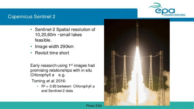 10  Eye in the Sky: Monitoring the Environment from Space - Gary Fre…