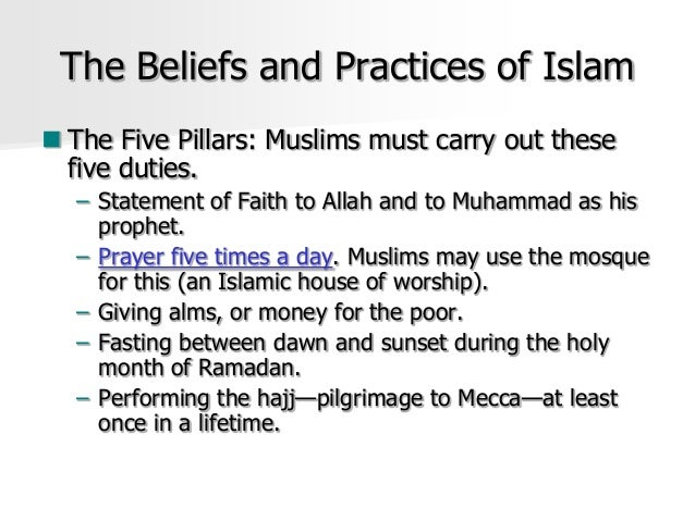 10.1 the rise of islam