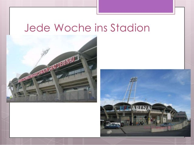Jede Woche ins Stadion Oct 27 Session 33