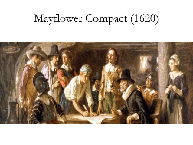 mayflower compact essay View notes - comparison and contrast of the mayflower compact and the charter of the mass bay colony from his 3600 at eastern illinois university compare and contrast essay of the mayflower compact.