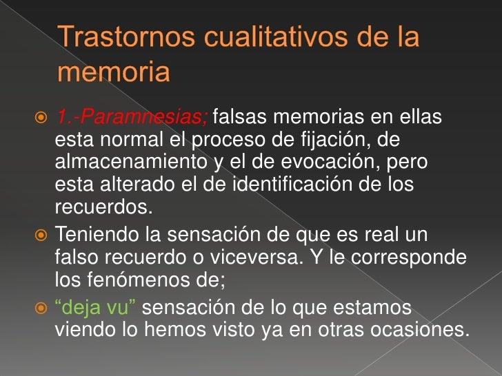Amnesia completa o retroanterograda<br />Hay falta de memoria en el espacio anterior al trauma como posterior; se observa ...