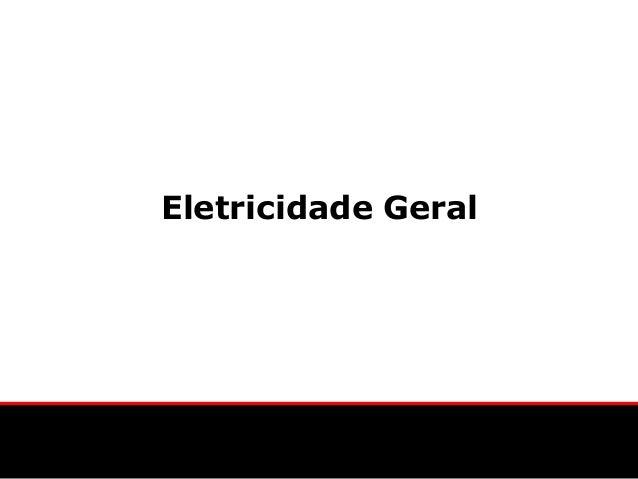Eletricidade Geral