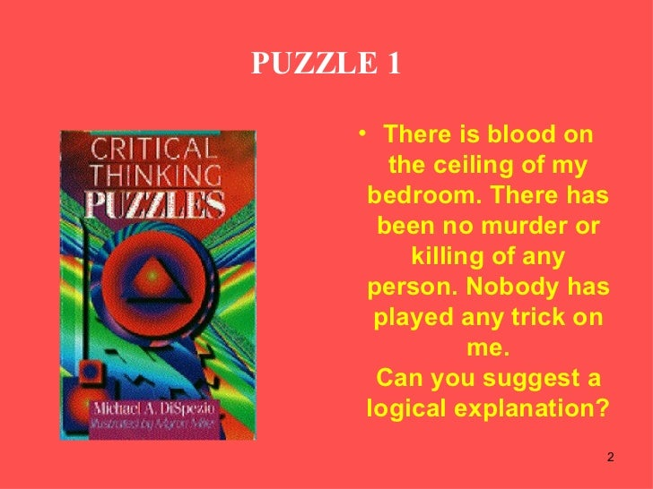 10 Clever Creative Shared Bedrooms Part 2: PUZZLE 1 There Is Blood