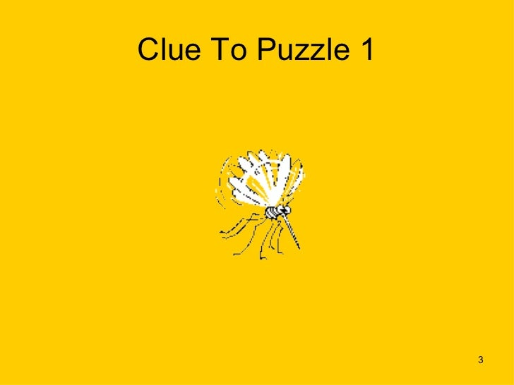 10 Creative Thinking Puzzles Slide 3
