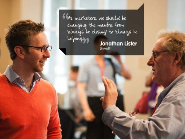 10 Inspiring Quotes for the Customer-Centric Marketer Slide 3