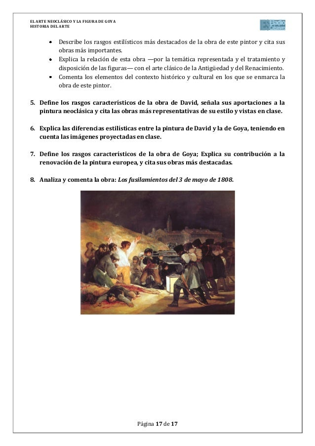 HISTORIA DEL ARTE GOYA PDF DOWNLOAD