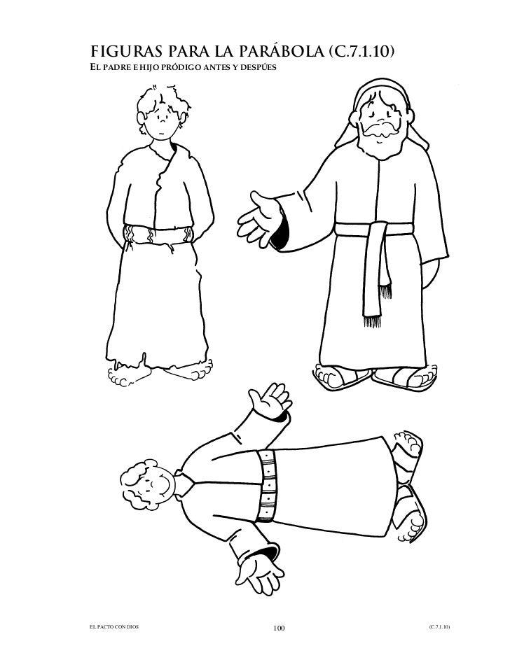 10. el hijo prodigo