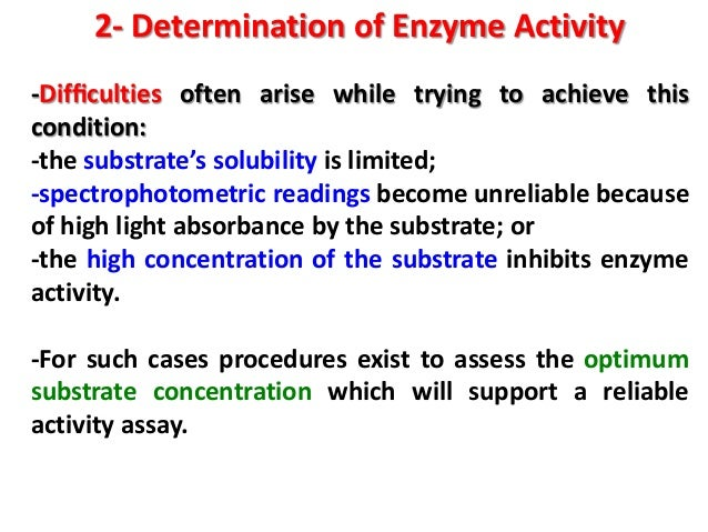 an overview of the effects of enzyme and substrate concentration temperature and ph on catecholase a We all work best in the correct environment in this lesson, we'll learn how substrate concentration, temperature, and ph affect enzyme activity and structure effect of ph enzymes are also affected lesson summary in summary, enzymes work optimally in specific conditions that maximize.