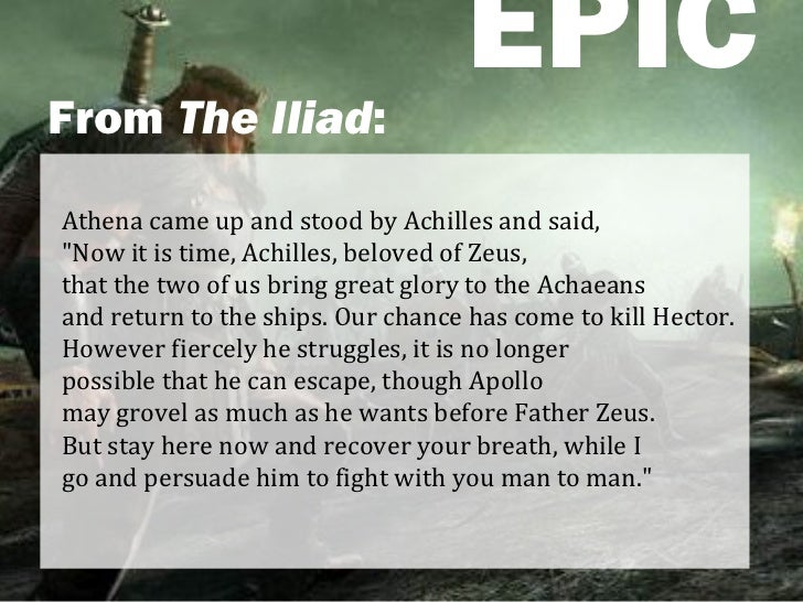 divine intervention in the iliad Iliad essays - divine intervention in homer's epic poem, the iliad.