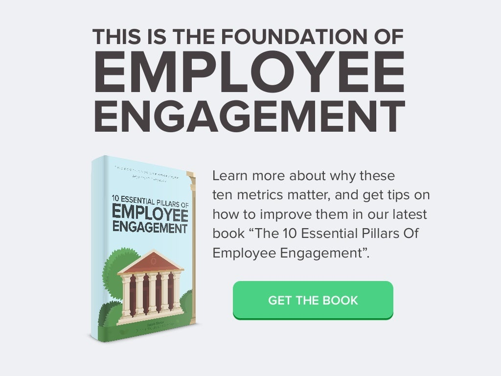 employee involvement participation pr Employee engagement is the emotional attachment employees feel towards their place of work, job role, position hr managers can agree that employee engagement and retention are at the top of their priority list.