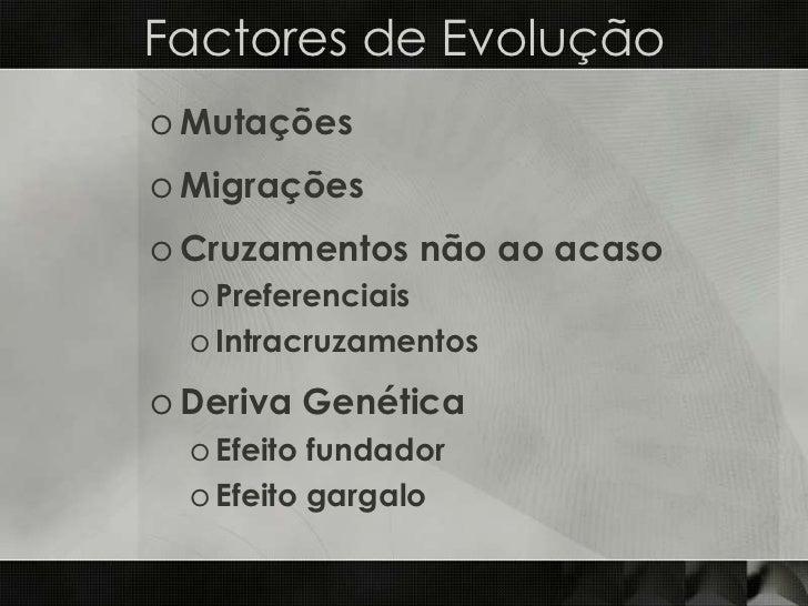 BioGeo11-factores evolução Slide 2