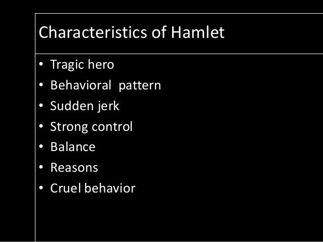 characteristics of a tragic hero Unity, time, and place the dramatic form of classical tragedy derives from the tragic plays of ancient athens, which depicted the downfall of a hero or famous c.
