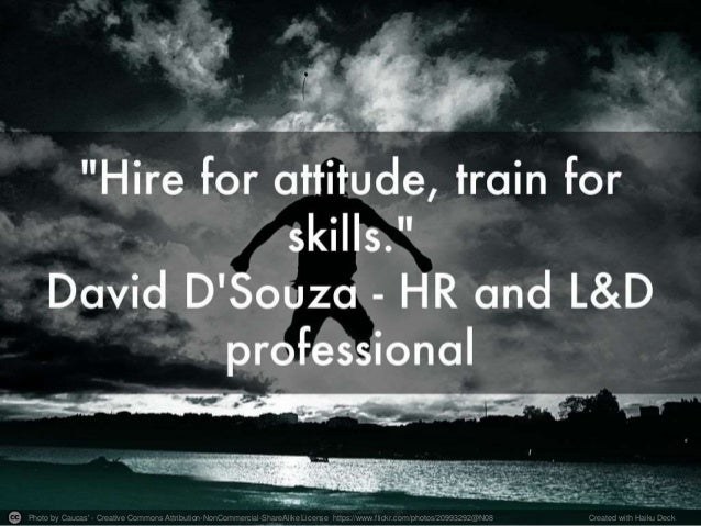10 Inspirational Quotes For HR And L&D Leaders