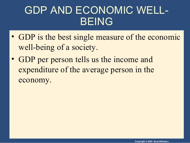 measuring a nation s income Chapter 23 measuring a nation's income 233 chapter overview context and purpose chapter 23 is the first chapter in the macroeconomic section of the text.