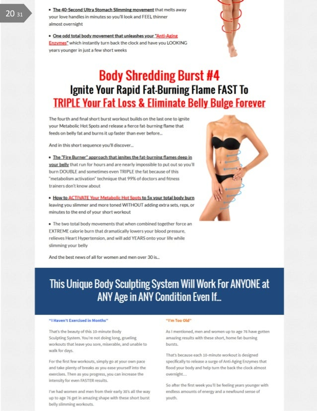 Quickest way to lose weight and tone stomach
