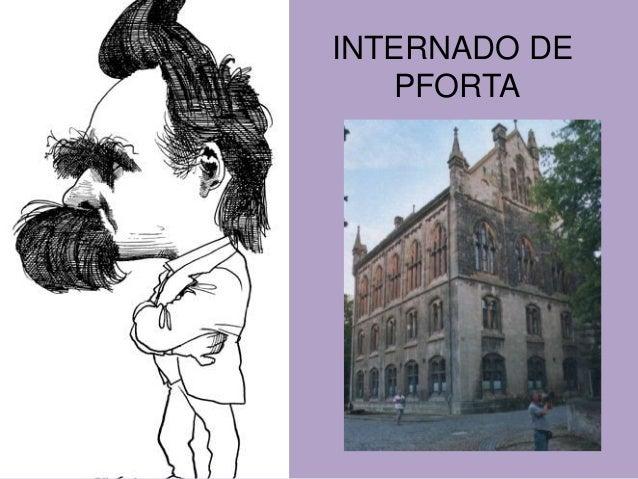 INTERNADO DE PFORTA