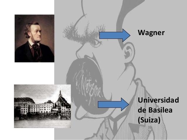 Wagner Universidad de Basilea (Suiza)