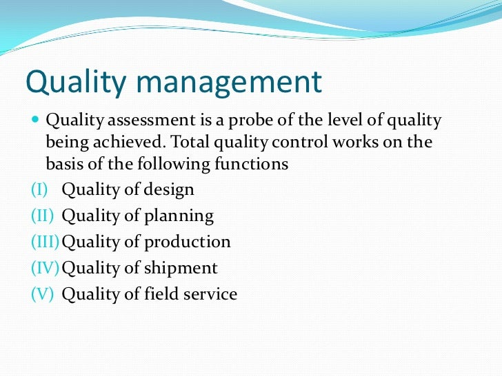 10. quality and iso 9000 Slide 3