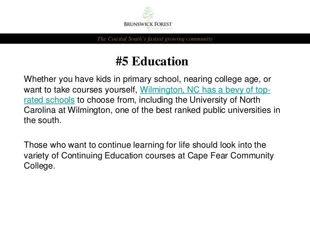 What are the top 10 reasons to go to college?