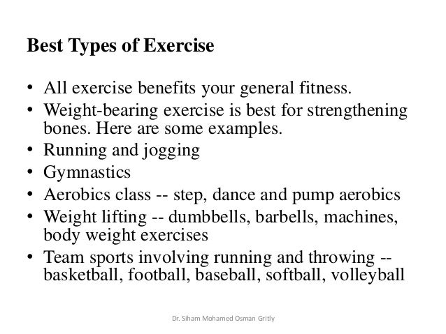 10 response of the skeletal system to exercise ...