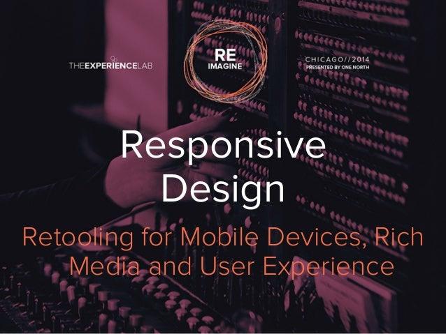 #1NLab14: Responsive Design