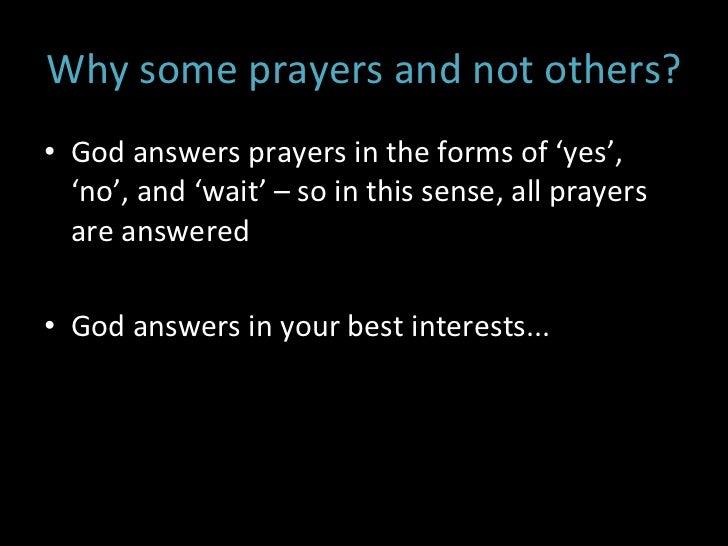 Edexcel Believing in God Revision