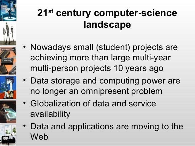 Web Science: the digital heritage case Slide 2