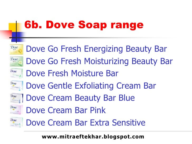 a marketing plan for dove But some campaigns become iconic examples of how to market well, combining  wit and heart dove's long-running real beauty campaign.