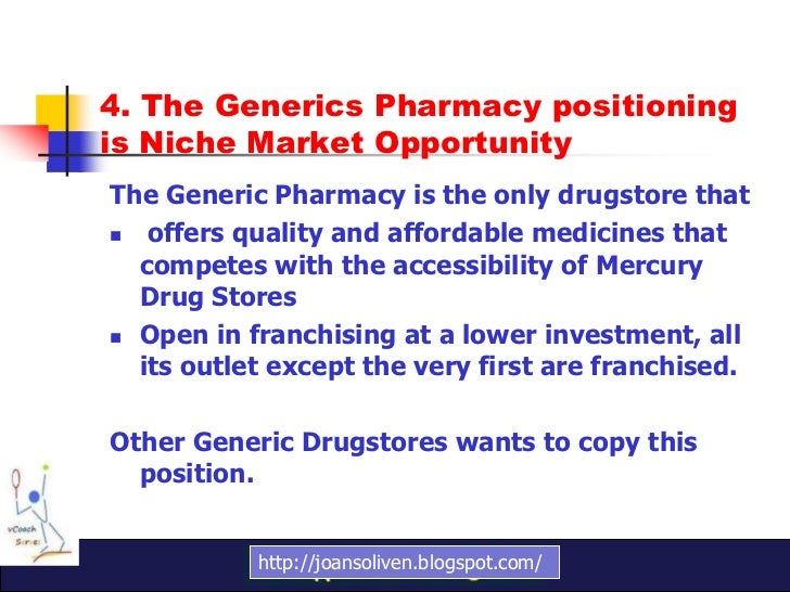 pharmacy marketing plan Pharmaceutical company marketing plan uploaded by palo alto software this is a complete marketing plan example for a pharmaceutical business, including marketing vision and strategy, product positioning, sales forecast, expense budgets, metrics for success, a.