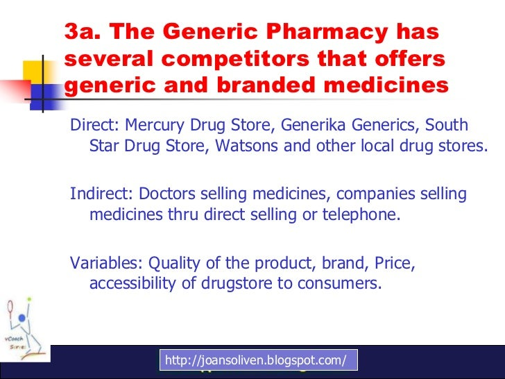 swot analysis of mercury drugstore This paper includes an in-depth analysis of the market, budget and recommendations to increase sales, even if the market is in recession (summer breaks, other long holidays i current marketing situation a product review.