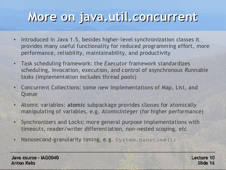 Write a java program for thread synchronization