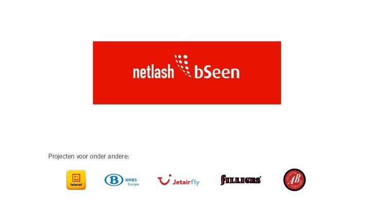 Een website die werkt (Hogeschool Gent) Slide 3