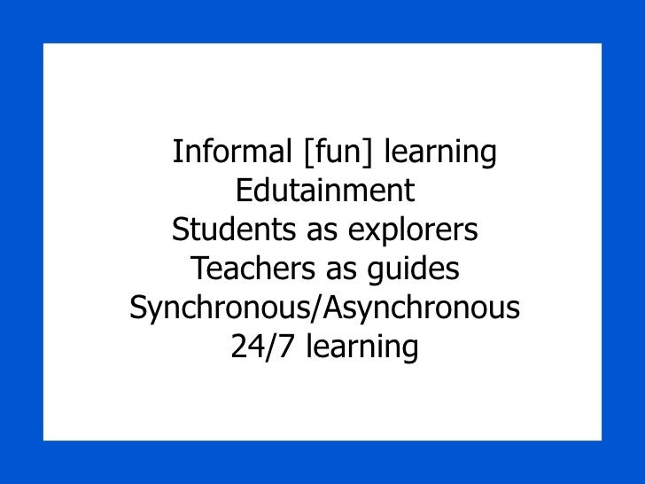 characteristics of instructional design