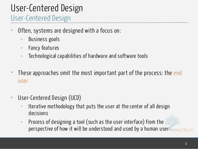10 user centered design Slide 3