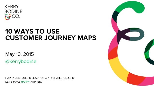 how to use journey app