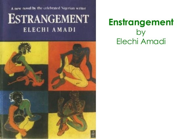 Image result for elechi amadi