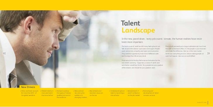 Talent                                                                                                                    ...
