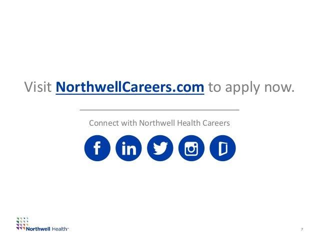 Northwell Health Careers